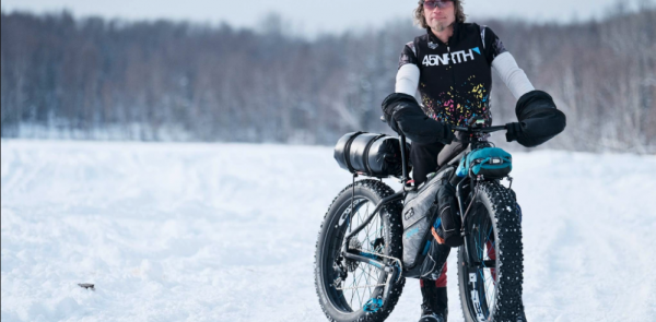 Head to Toe: What to Wear for Winter Biking at Every Temperature