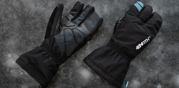 Behind the Design: Sturmfist 4 Winter Cycling Glove