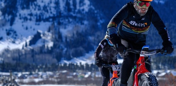 Fat Bike Worlds in Crested Butte, CO: for the Fast and the Fun