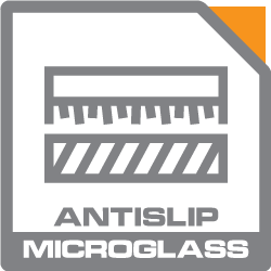 Anti-Slip Microglass Rubber