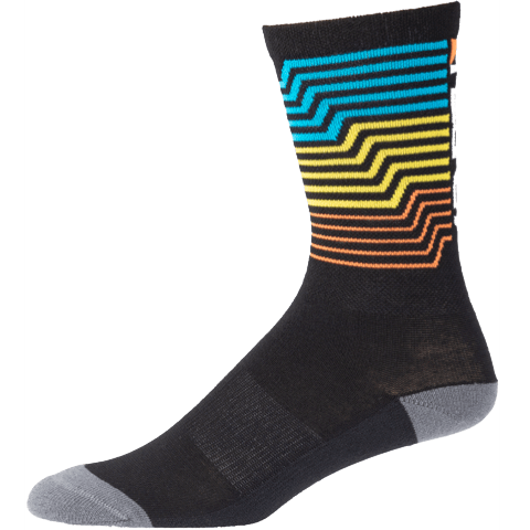 Midweight Electric Rift Sock