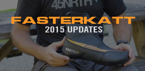 Fasterkatt Gets Updated for 2014-15 Season